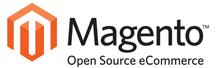 Magento Shopify Developer UK Berkshire Surrey Hampshire ERP Systems Integrator Magento Logo