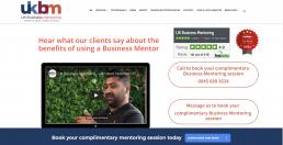 WordPress development search engine optimisation UK Business Mentoring